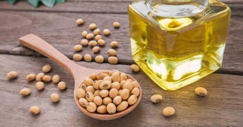 Northern Africa turned to soybean oil - 21.01.2020