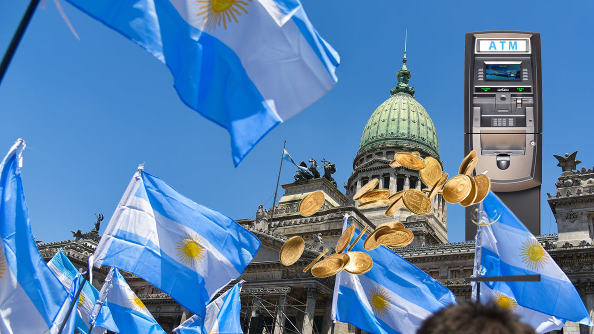 Agriproducers in Argentina to halt grain trade on high export taxes - 25.02.2020