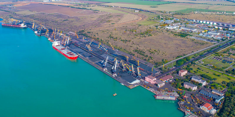 The Antimonopoly Committee of Ukraine officially granted RISOIL permission for the concession of the Kherson Seaport  - 06.03.2020