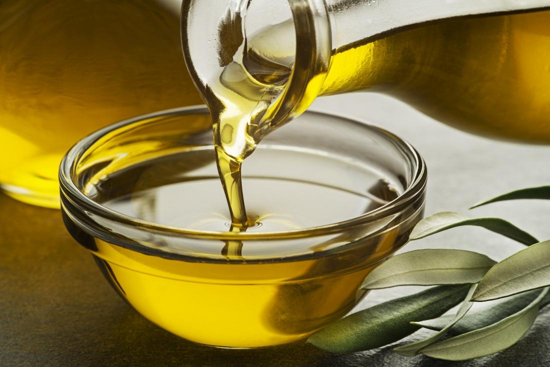 Vegetable Oil Price Index gained 11% in June