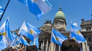 Argentina could increase export taxes - Oil World - 28.11.2019